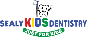 sealy kids dentistry logo